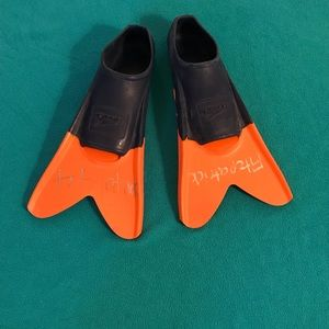 Speedo Flippers